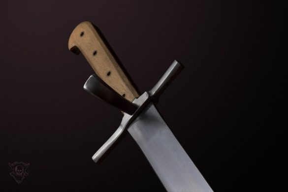 Gottfried 1.0 M3C Messer