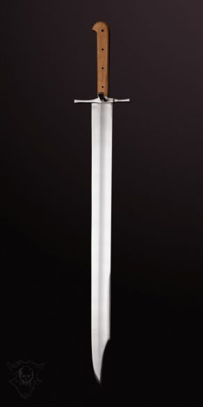 Günther type M3D Messer