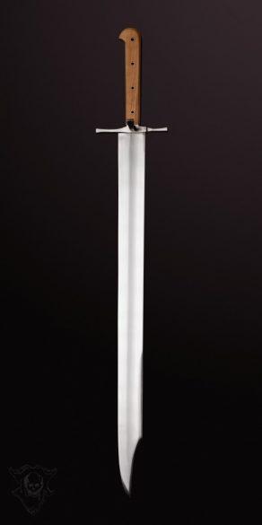 Günther 1.0 M3D Messer