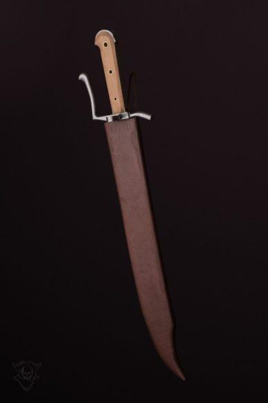Gustav type M4D Messer