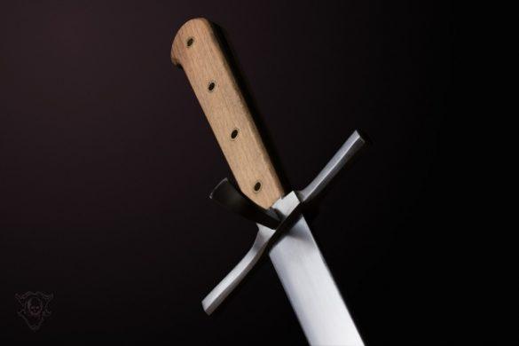 Karl 1.0 M5B Messer