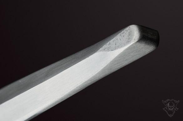 Sigmund 2.0 Rondel Dagger